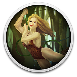 Jill of the Jungle The Complete Trilogy