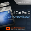 Start Course For Final Cut Pro