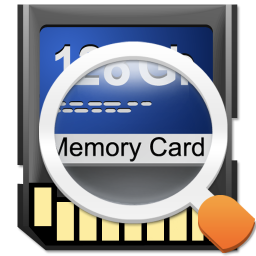 IUWEshare Mac SD Memory Card Recovery Wizard