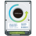 IUWEshare Mac Hard Drive Data Recovery