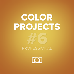 COLOR projects 6 professional