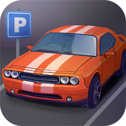 Parking 3D - Driving School