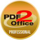 PDF2Office Professional