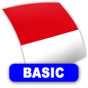 Indonesian FlashCards BASIC