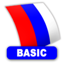 Russian FlashCards BASIC