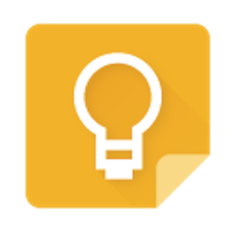 Google Keep - notes and lists 2