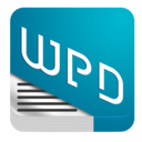 WordPerfect WPDReader