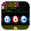 Video Poker : Triple Star