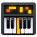 Midi Keyboard - Play & Record