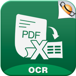 PDF to Excel OCR Converter Pro