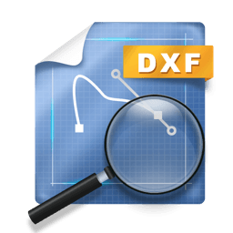 DXF View