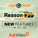 New Features Course For Reason