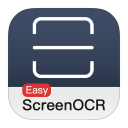 Easy Screen OCR