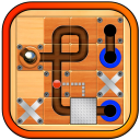Marble Mania Ball Maze – action puzzle game