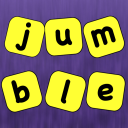 Unscramble - Free Jumbled Anagrams Words Games