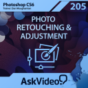 AV for Photoshop CS6 205