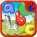 ABC Preschool Sight Word Jigsaw Puzzle Shapes