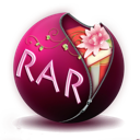 RAR Extractor - The Unarchiver