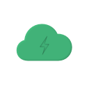Cloud Battery