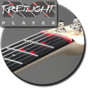 Fretlight M-Player