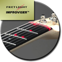 Fretlight Improviser