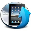 Daniusoft DVD to iPad Converter