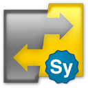 Missing Sync for Symbian
