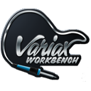 Variax Workbench