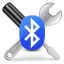Bluetooth Diagnostics Utility
