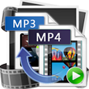 4Easysoft Mac MP4 to MP3 Converter
