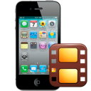 Videora iPhone 4 Converter