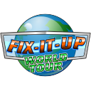 Fix-It-Up - World Tour