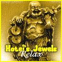 Hotei's Jewels Relax