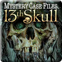 Mystery Case Files - 13th Skull