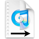 Convert Movie to MP3