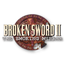 Broken Sword II The Smoking Mirror