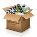 FCS Maintenance Pack Launcher