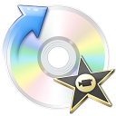 Bigasoft DVD to iMovie Converter