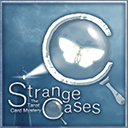 Strange Cases - The Tarot Card Mystery