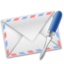 Winmail.dat Viewer - Letter Opener