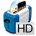 Toast 11 HD:BD Plug-in Installer
