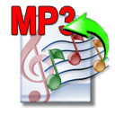 uSeesoft MP3 Converter