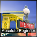 Learn French - Absolute Beginner (Lessons 1 to 25 with Audio)