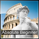 Learn Italian - Absolute Beginner (Lessons 1 to 25 with Audio)