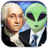 Presidents Vs. Aliens