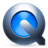 Reproductor QuickTime Player