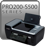 Lexmark Pro200-S500 Series Center