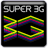 AIS SUPER 3G Connection Manager