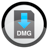 DMG, image files