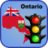 Ontario Drivers Test
